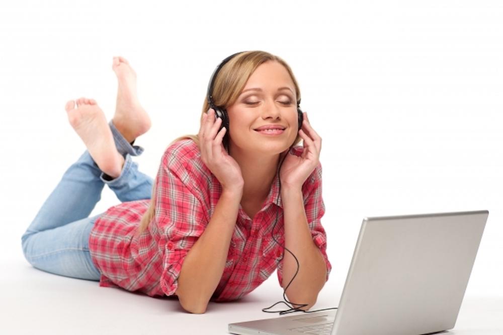 CD、DVDからストリーミング音声配信するメリット